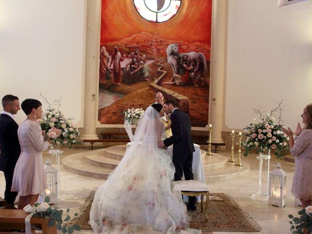 Il matrimonio di Maurizio e Federica a Follonica, Grosseto 38