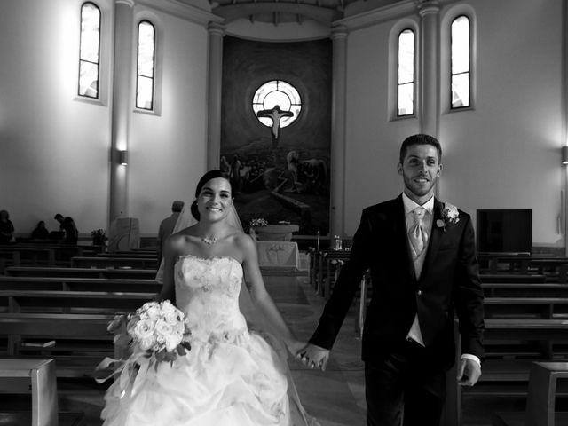 Il matrimonio di Maurizio e Federica a Follonica, Grosseto 39