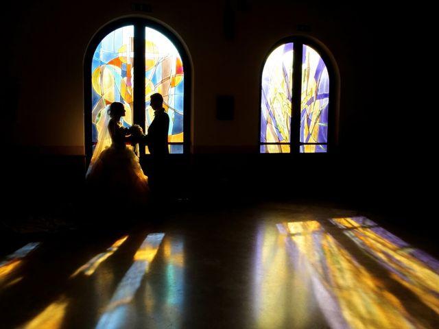 Il matrimonio di Maurizio e Federica a Follonica, Grosseto 40