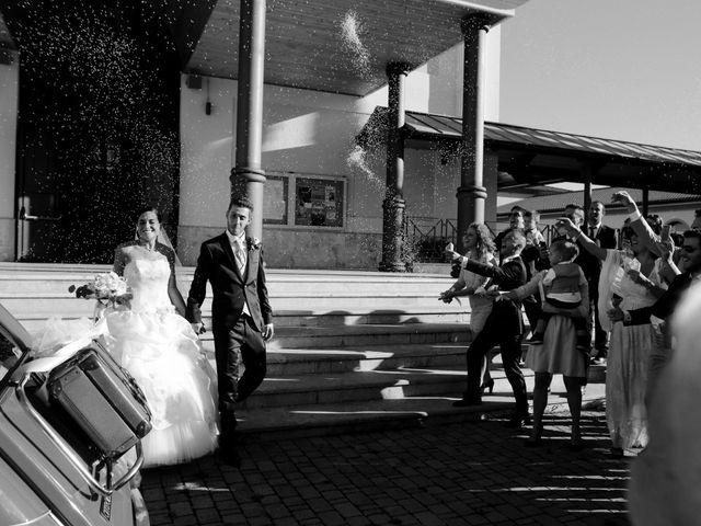Il matrimonio di Maurizio e Federica a Follonica, Grosseto 41