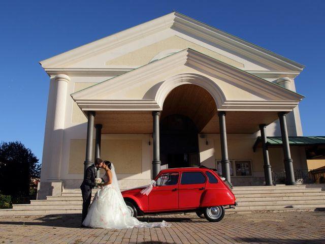 Il matrimonio di Maurizio e Federica a Follonica, Grosseto 42