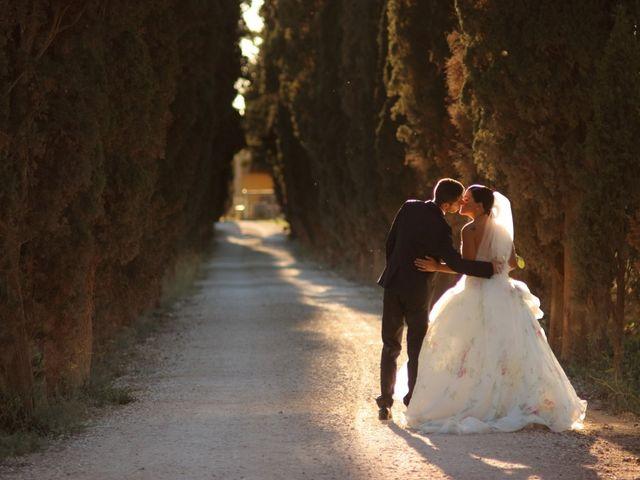 Il matrimonio di Maurizio e Federica a Follonica, Grosseto 44