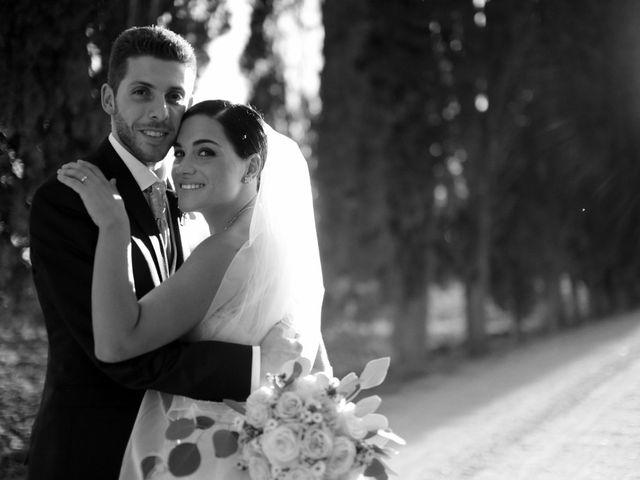 Il matrimonio di Maurizio e Federica a Follonica, Grosseto 46