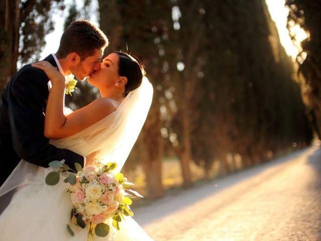 Il matrimonio di Maurizio e Federica a Follonica, Grosseto 47