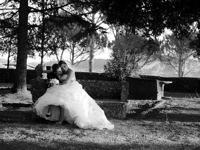 Il matrimonio di Maurizio e Federica a Follonica, Grosseto 50