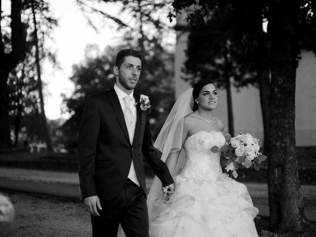 Il matrimonio di Maurizio e Federica a Follonica, Grosseto 52