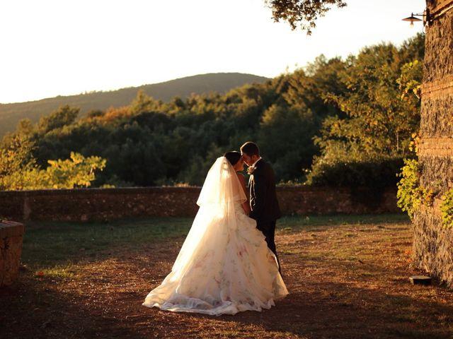 Il matrimonio di Maurizio e Federica a Follonica, Grosseto 53