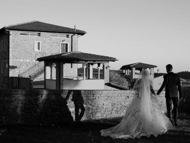 Il matrimonio di Maurizio e Federica a Follonica, Grosseto 54