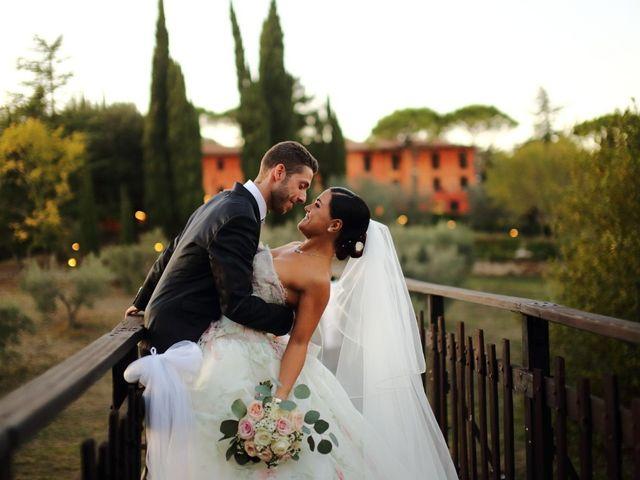 Il matrimonio di Maurizio e Federica a Follonica, Grosseto 57