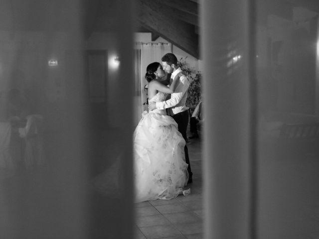 Il matrimonio di Maurizio e Federica a Follonica, Grosseto 58