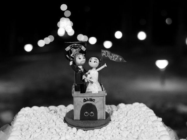 Il matrimonio di Maurizio e Federica a Follonica, Grosseto 59