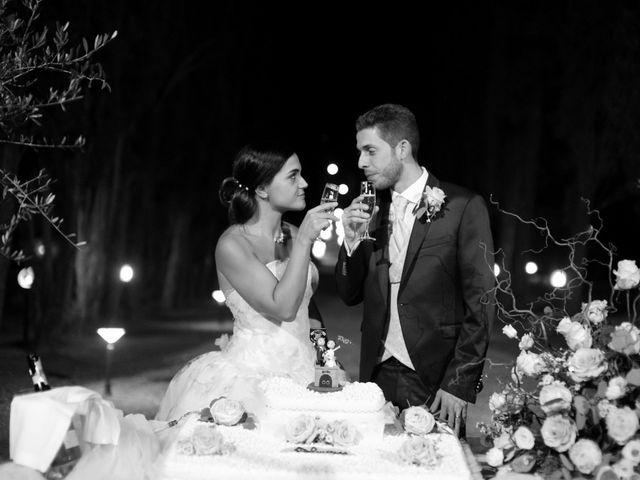 Il matrimonio di Maurizio e Federica a Follonica, Grosseto 61