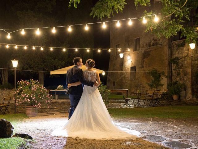 Il matrimonio di Emanuele e Lia a Roma, Roma 4