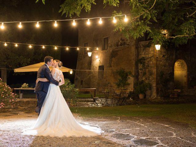 Il matrimonio di Emanuele e Lia a Roma, Roma 5