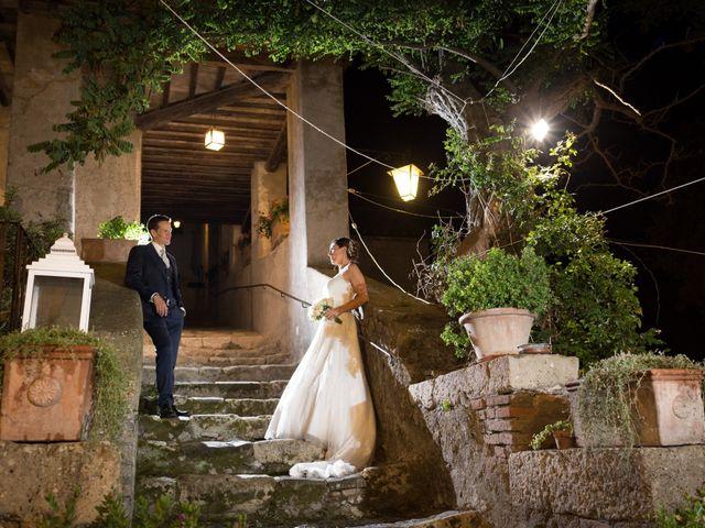 Il matrimonio di Emanuele e Lia a Roma, Roma 6
