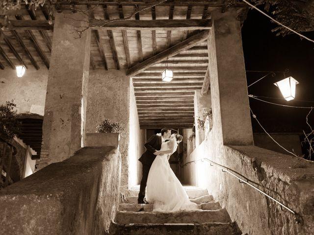 Il matrimonio di Emanuele e Lia a Roma, Roma 7