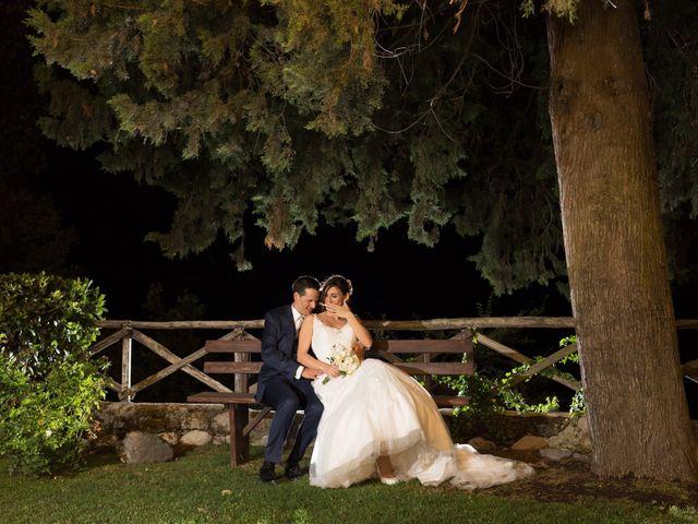 Il matrimonio di Emanuele e Lia a Roma, Roma 9