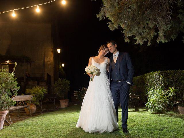 Il matrimonio di Emanuele e Lia a Roma, Roma 10