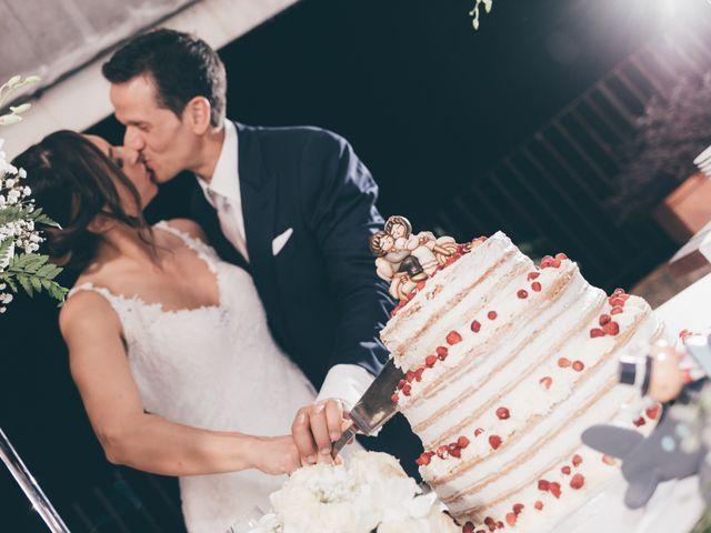 Il matrimonio di Emanuele e Lia a Roma, Roma 14