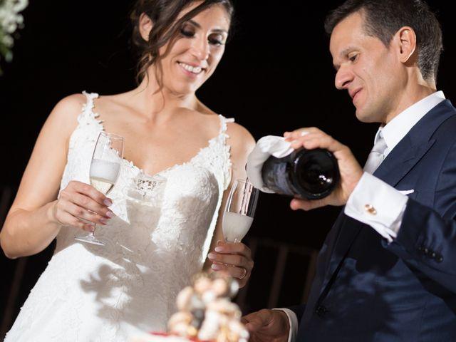 Il matrimonio di Emanuele e Lia a Roma, Roma 18