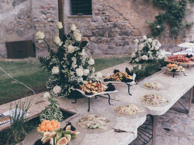 Il matrimonio di Emanuele e Lia a Roma, Roma 22