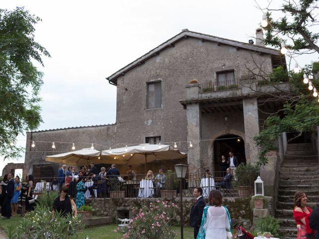 Il matrimonio di Emanuele e Lia a Roma, Roma 24