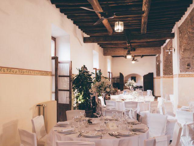 Il matrimonio di Emanuele e Lia a Roma, Roma 25