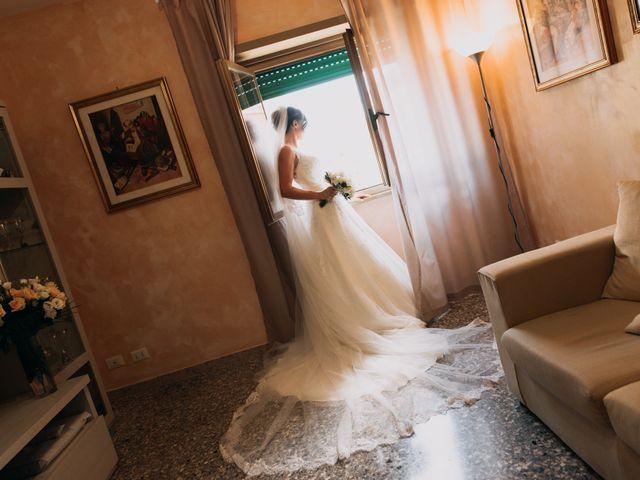 Il matrimonio di Emanuele e Lia a Roma, Roma 31