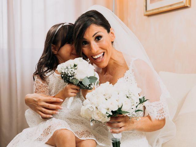 Il matrimonio di Emanuele e Lia a Roma, Roma 32