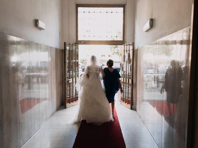 Il matrimonio di Emanuele e Lia a Roma, Roma 33