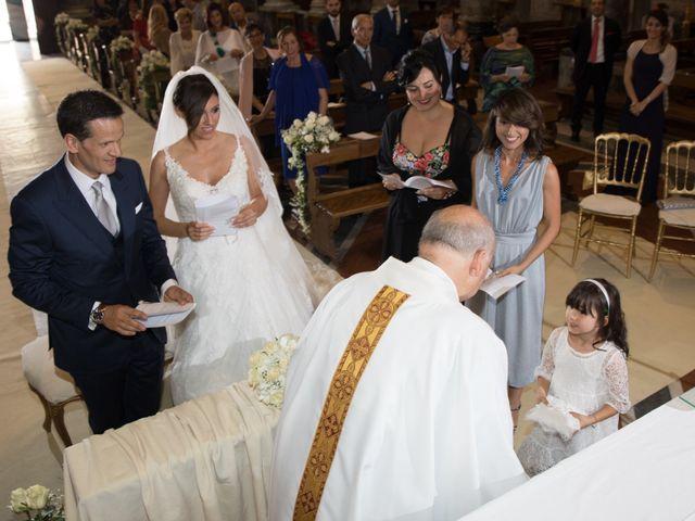 Il matrimonio di Emanuele e Lia a Roma, Roma 40