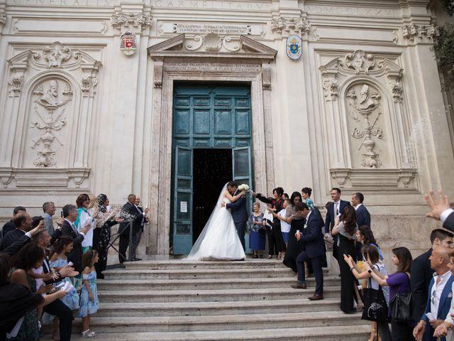 Il matrimonio di Emanuele e Lia a Roma, Roma 47