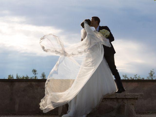 Il matrimonio di Emanuele e Lia a Roma, Roma 64