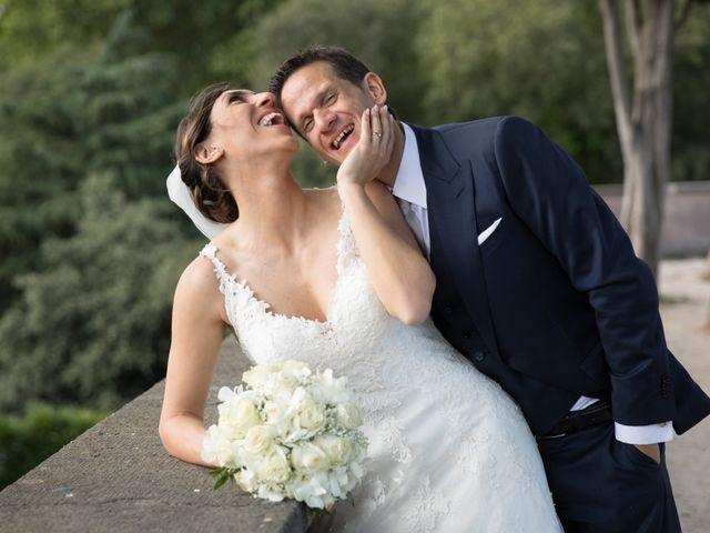 Il matrimonio di Emanuele e Lia a Roma, Roma 67