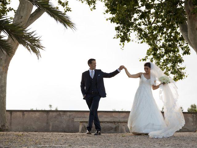 Il matrimonio di Emanuele e Lia a Roma, Roma 69