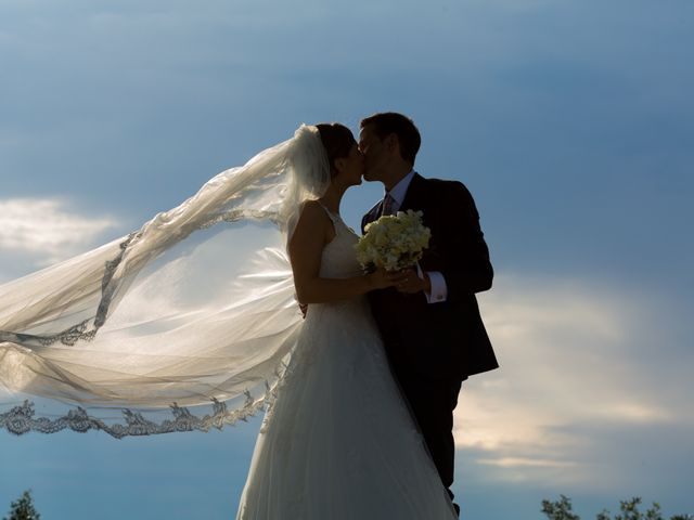 Il matrimonio di Emanuele e Lia a Roma, Roma 75