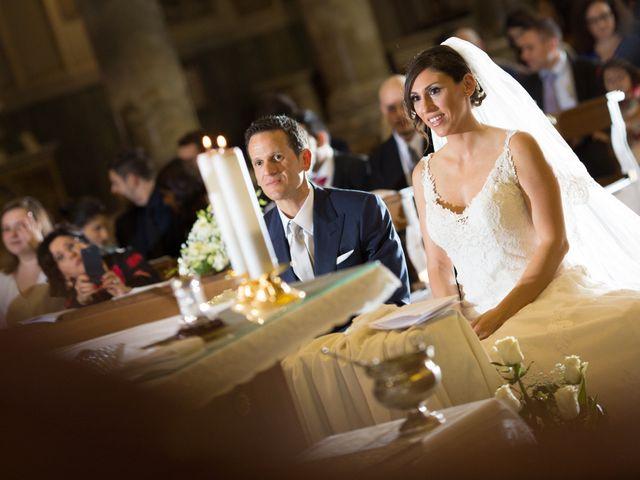 Il matrimonio di Emanuele e Lia a Roma, Roma 80