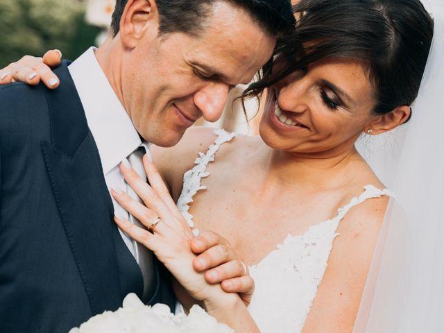 Il matrimonio di Emanuele e Lia a Roma, Roma 82