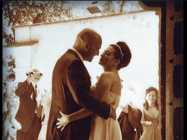 Il matrimonio di Pamela e Luca a Roma, Roma 4