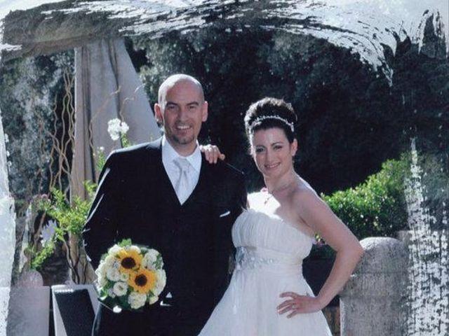 Il matrimonio di Pamela e Luca a Roma, Roma 3
