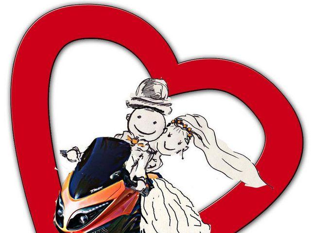 Il matrimonio di Pamela e Luca a Roma, Roma 5