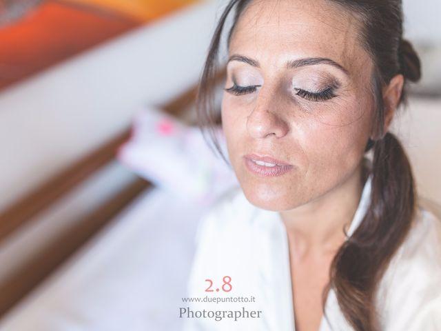 Il matrimonio di Alessia e Adriano a Atri, Teramo 11