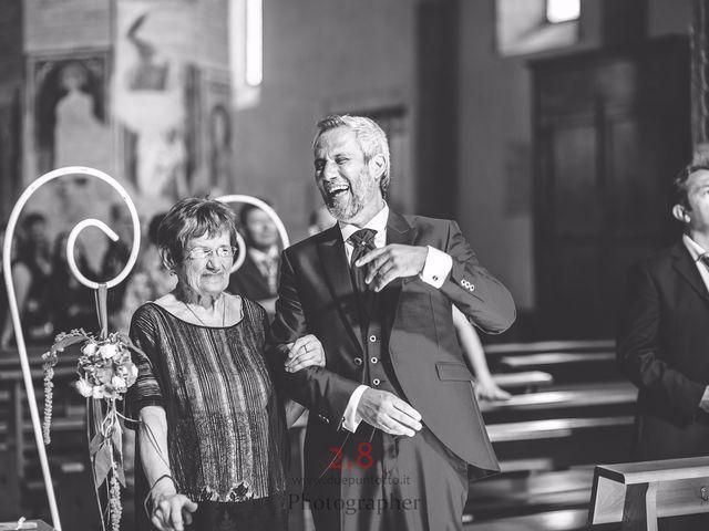 Il matrimonio di Alessia e Adriano a Atri, Teramo 22