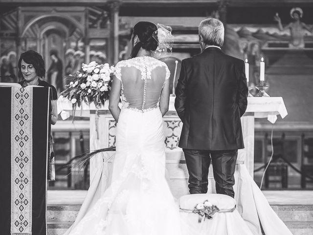Il matrimonio di Alessia e Adriano a Atri, Teramo 23