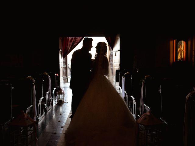 Il matrimonio di Giovanni e Isabella a Cassolnovo, Pavia 62