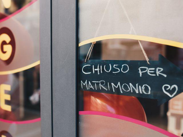Il matrimonio di Gianluca e Mariaelena a La Spezia, La Spezia 3