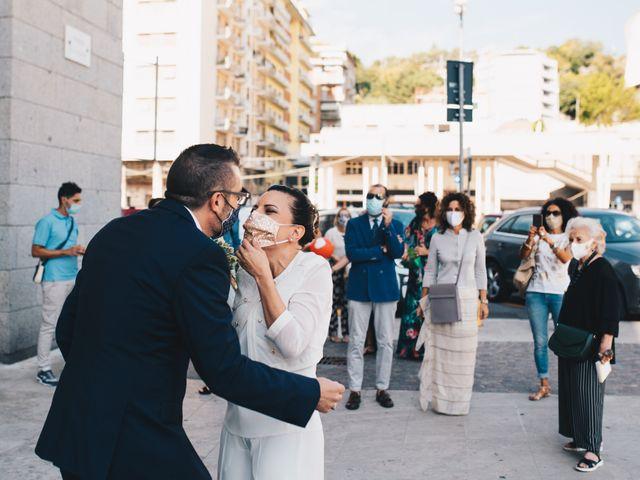 Il matrimonio di Gianluca e Mariaelena a La Spezia, La Spezia 38