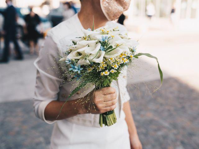 Il matrimonio di Gianluca e Mariaelena a La Spezia, La Spezia 39