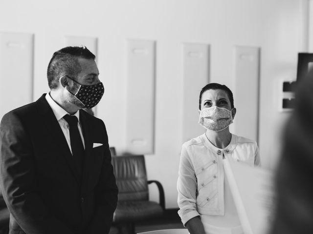 Il matrimonio di Gianluca e Mariaelena a La Spezia, La Spezia 48