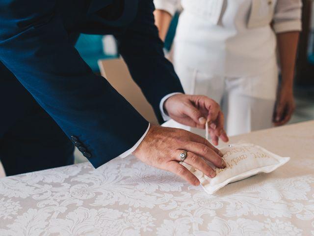Il matrimonio di Gianluca e Mariaelena a La Spezia, La Spezia 49